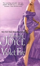 Violet Fire ebook by Brenda Joyce
