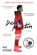 Dear Martin ebook by Nic Stone