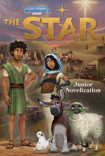 The Star Junior Novelization ebook by Tracey West