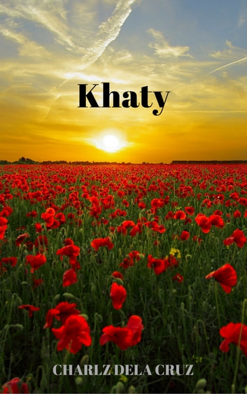Khaty ebook by Charlz dela Cruz