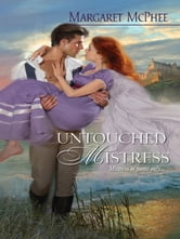 Untouched Mistress ebook by Margaret McPhee