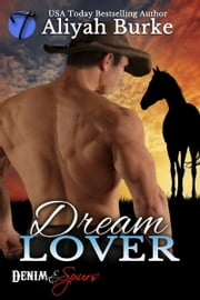 Dream Lover ebook by Aliyah Burke