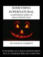 Something Supernatural ebook by David Garrett