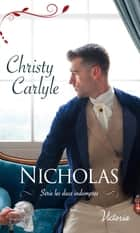 Nicholas ebook by Christy Carlyle
