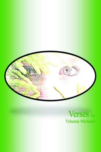 Verses ebook by Yohanna Michaels