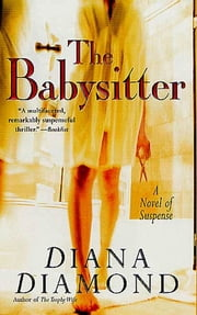 The Babysitter ebook by Diana Diamond