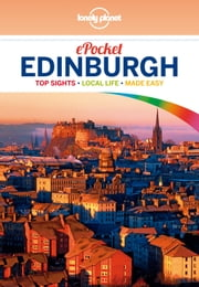 Lonely Planet Pocket Edinburgh ebook by Lonely Planet,Neil Wilson