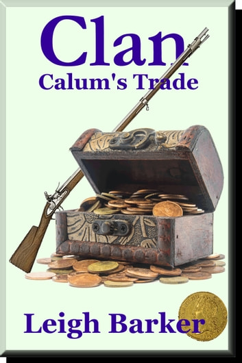 Episode 8: Calum's Trade ebook by Leigh Barker
