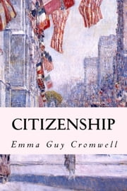 Citizenship ebook by Brian Westland