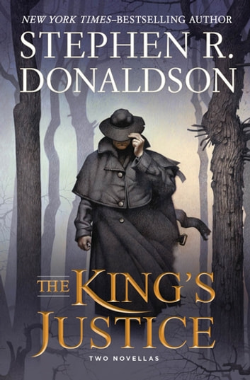 The King's Justice ebook by Stephen R. Donaldson