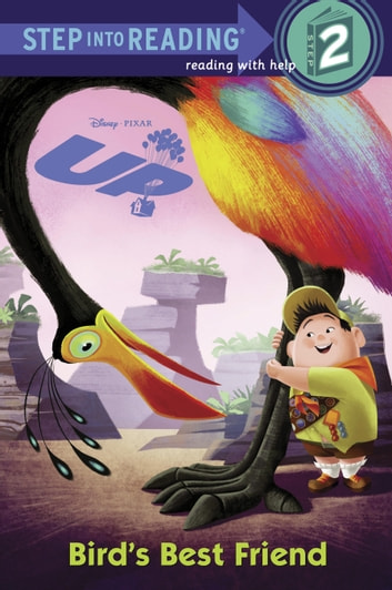 Birds best friend disneypixar up ebook by rh disney birds best friend disneypixar up ebook by rh disney fandeluxe Choice Image