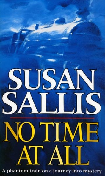 No Time At All eBook by Susan Sallis