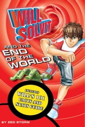 Will Solvit and the End of the World (Book 12) ebook by Zed Storm