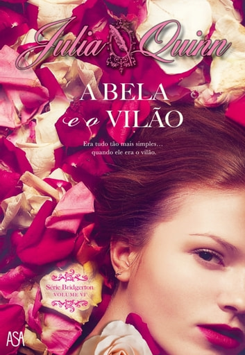 A Bela e o Vilão ebook by Julia Quinn