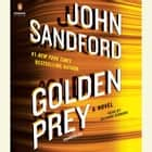Golden Prey livre audio by John Sandford