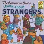The Berenstain Bears Learn About Strangers ebook by Stan Berenstain,Jan Berenstain