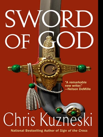 Sword of God ebook by Chris Kuzneski