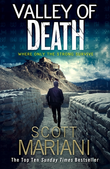 Valley of Death (Ben Hope, Book 19) 電子書 by Scott Mariani