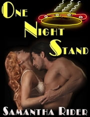 One Night Stand ebook by Samantha Rider