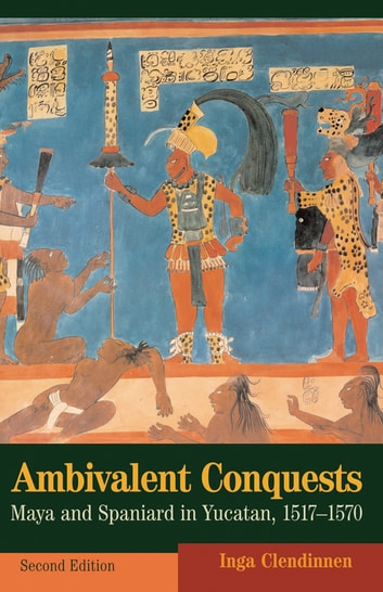 clendinnen book review of ambivalent conquests