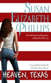 Heaven, Texas ebook by Susan Elizabeth Phillips