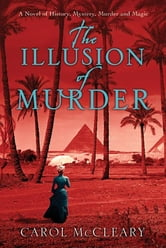 The Illusion of Murder ebook by Carol McCleary