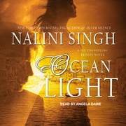 Ocean Light audiobook by Nalini Singh