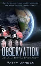 Observation ebook by Patty Jansen
