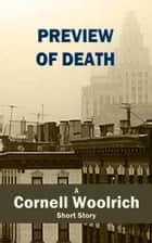 Preview of Death ebook by Cornell Woolrich