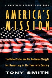 America's Mission ebook by Smith, Tony