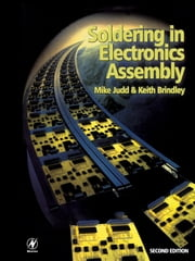 Soldering in Electronics Assembly ebook by JUDD, MIKE