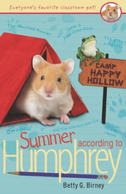 Summer According to Humphrey ebook by Betty G. Birney