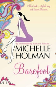 Barefoot ebook by Michelle Holman