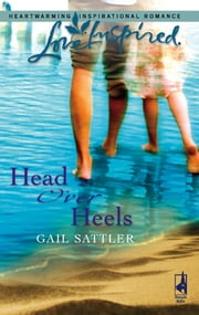 Head Over Heels ebook by Gail Sattler