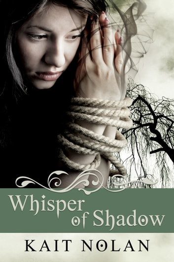 Whisper of Shadow - A Young Adult Mirus Short Story ebook by Kait Nolan