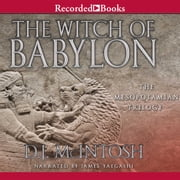 The Witch of Babylon audiobook by D.J. McIntosh