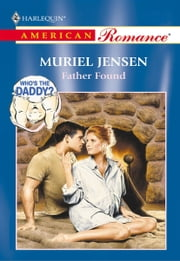 Father Found ebook by Muriel Jensen
