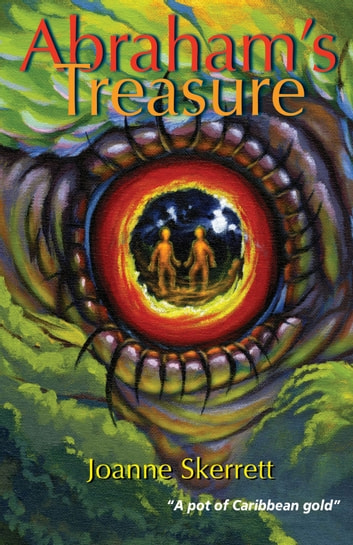 Abraham's Treasure ebook by Joanne Skerrett