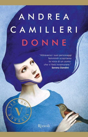 Donne (VINTAGE) ebook by Camilleri Andrea