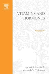 Vitamins and Hormones ebook by Harris, Robert S.