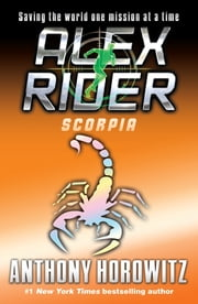 Scorpia ebook by Anthony Horowitz