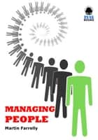 Managing People ebook by Martin Farrelly