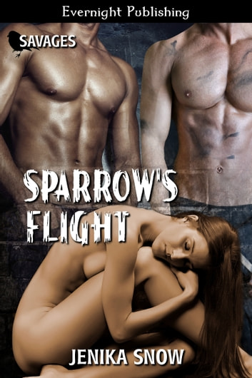 Sparrow's Flight ebook by Jenika Snow