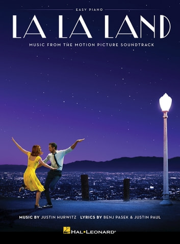 La La Land Songbook - Music from the Motion Picture Soundtrack ebook by Justin Hurwitz