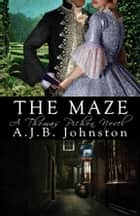 The Maze - A Thomas Pichon Novel ebook by A. J. B. Johnston