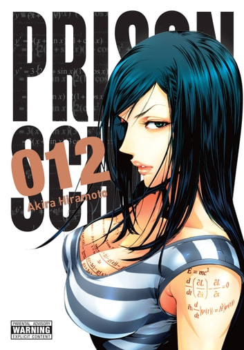 Prison School, Vol. 24 ebook by Akira Hiramoto
