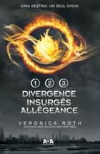 Divergence - Coffret de la trilogie ebook by Veronica Roth