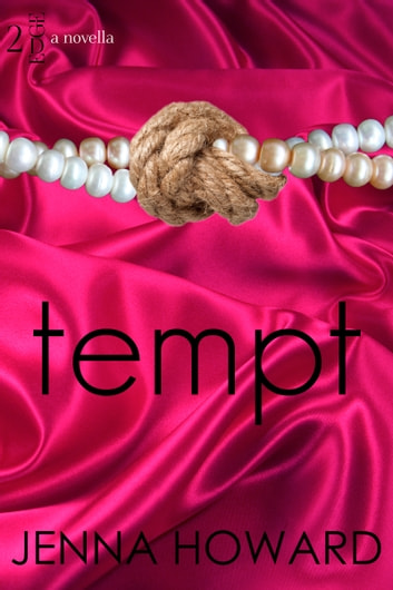 Tempt ebook by Jenna Howard