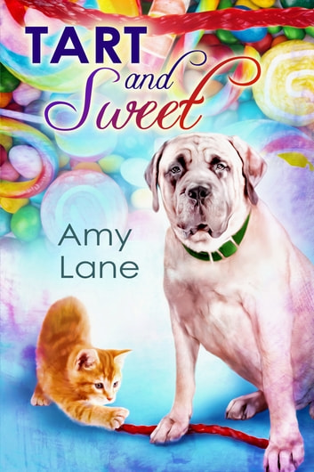 Tart and Sweet ebook by Amy Lane