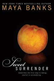 Sweet Surrender ebook by Maya Banks